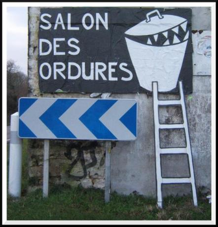 Salon-Ordures