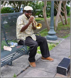 Trompettiste