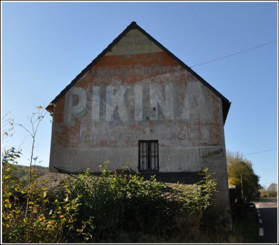 Qui demande un Pikina est en Bourgogne.