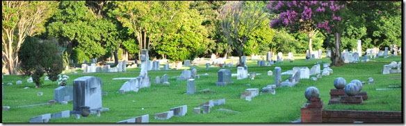 Natchez-Cimetery
