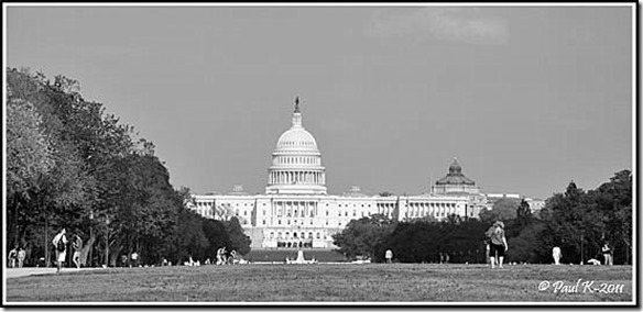 Washington-Capitole