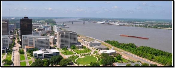 Baton-Rouge-Mississipi