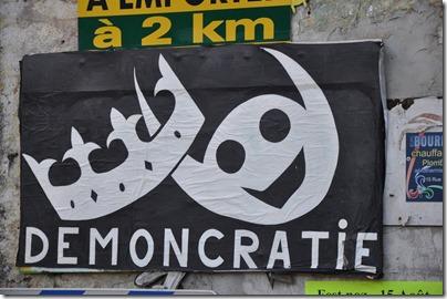 Demoncratie
