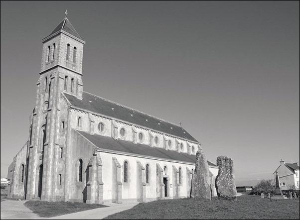 Eglise-St-Guenole