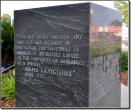 Lafayette-Declaration