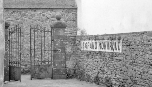 Le-grand-Monarque