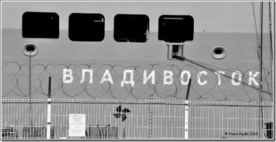 Vladivostock