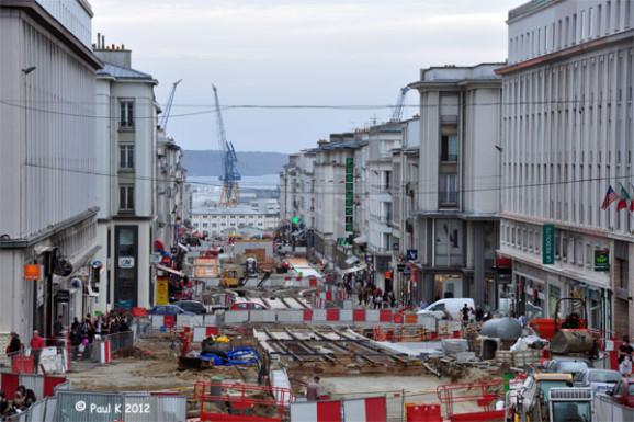 Brest-Travaux-Tram-C