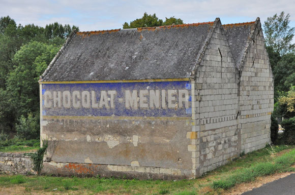 Le Roi du Chocolat ...