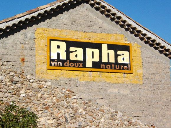 Les vins cuits des anciens centenaires.