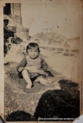 Ile Noire-1928-Avec le ravitailleur
