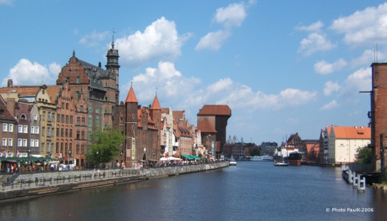PL-Gdansk-Dantzig