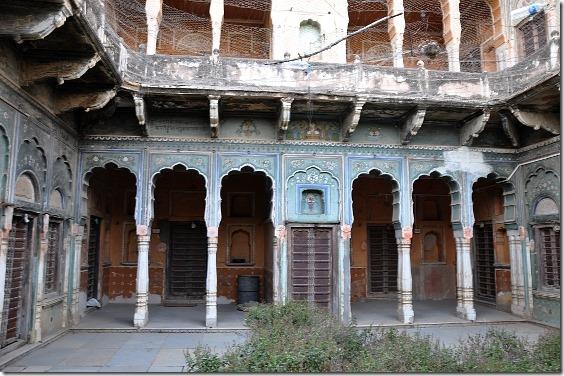 Haveli-Arcades-Mandawa (4)