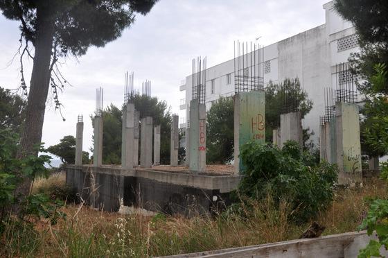 Temple des temps modernes
