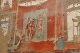 Herculanum-Colleg des Augustales (5)