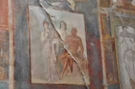 Herculanum-Colleg des Augustales (6)
