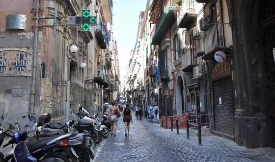 Naples-Vieille ville (4)