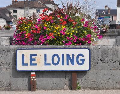 Le Loing