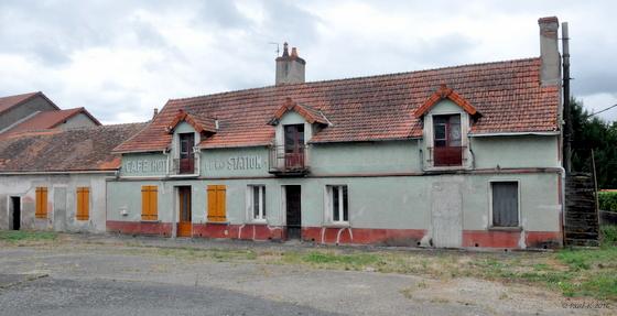 Auberge St Loup de Varennes